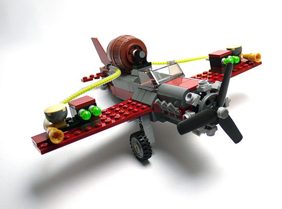 LEGO-9467-ゴースト・トレインを作った23.jpg