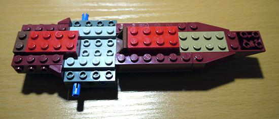 LEGO-9467-ゴースト・トレインを作った6.jpg