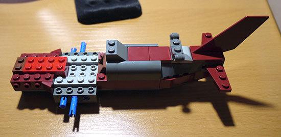 LEGO-9467-ゴースト・トレインを作った7.jpg