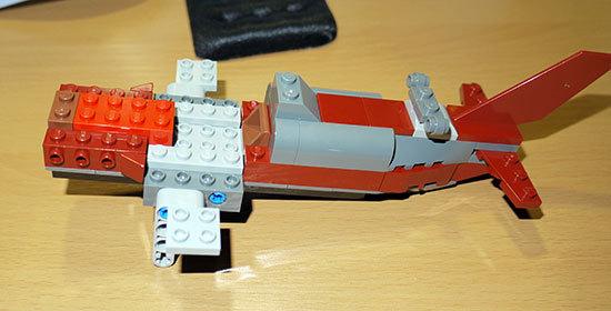 LEGO-9467-ゴースト・トレインを作った8.jpg
