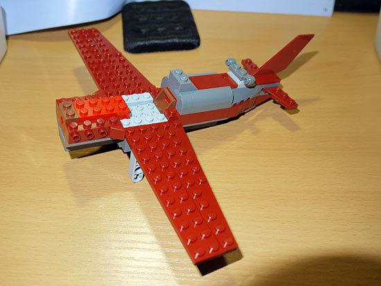 LEGO-9467-ゴースト・トレインを作った9.jpg