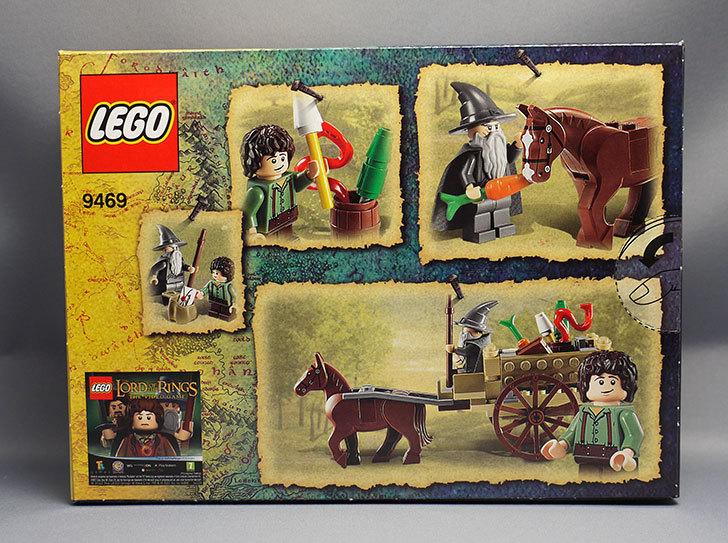 LEGO-9469-ガンダルフの登場が届いた2-2.jpg