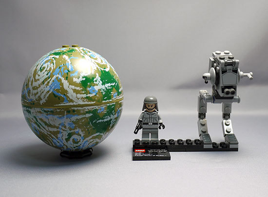 LEGO-9679-AT-STと衛星エンドアを作った15.jpg