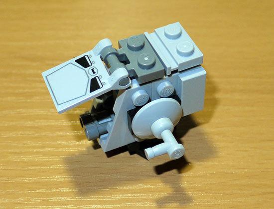 LEGO-9679-AT-STと衛星エンドアを作った7.jpg