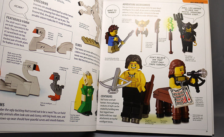 LEGO-Play-Book-Ideas-to-Bring-Your-Bricks-to-Lifeが届いた4.jpg