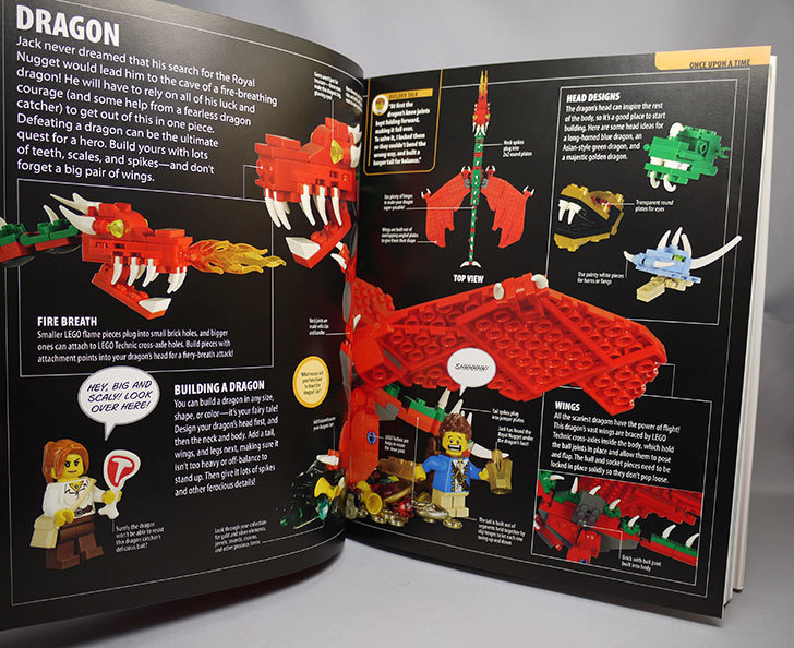 LEGO-Play-Book-Ideas-to-Bring-Your-Bricks-to-Lifeが届いた5.jpg