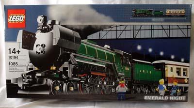 LEGO 10194 エメラルドナイト01.jpg