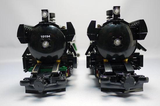 LEGO 10194 エメラルドナイト作成 10.jpg