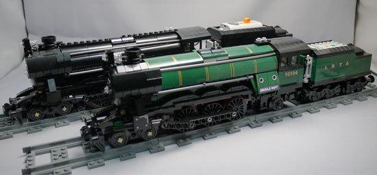 LEGO 10194 エメラルドナイト作成 2-10.jpg