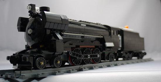LEGO 10194 エメラルドナイト作成 2-8.jpg