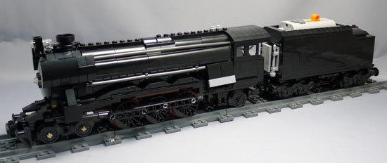 LEGO 10194 エメラルドナイト作成 2-9.jpg