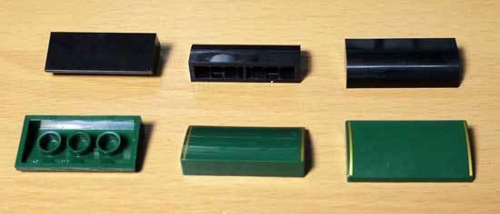 LEGO 10194 エメラルドナイト作成 2.jpg
