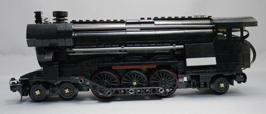 LEGO 10194 エメラルドナイト作成 3.jpg