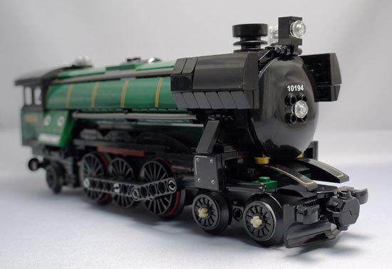 LEGO 10194 エメラルドナイト作成 5.jpg