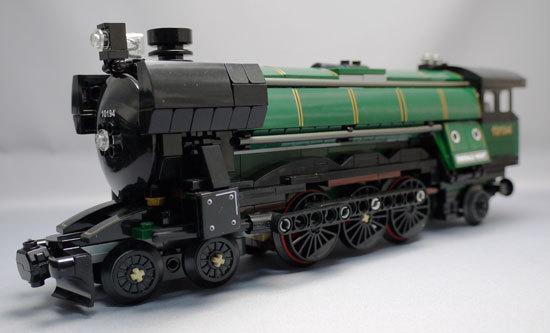 LEGO 10194 エメラルドナイト作成 6.jpg