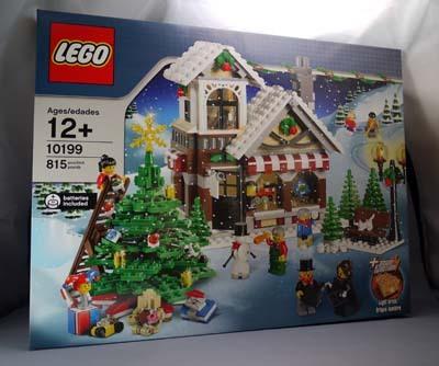 LEGO 10199 クリスマスセット 1.jpg