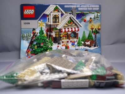 LEGO 10199クリスマスセット.jpg