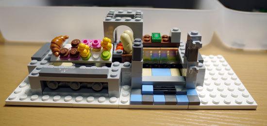 LEGO 10216 ウィンタービレッジベーカリー作成3.jpg