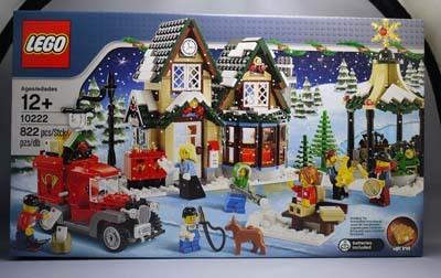 LEGO 10222 ウィンターポストオフィス 1.jpg