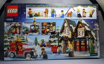 LEGO 10222 ウィンターポストオフィス 2.jpg