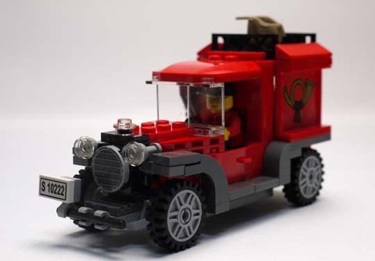 LEGO 10222 ウィンターポストオフィス 作成5.jpg