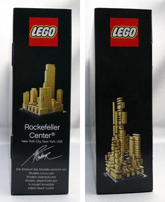 LEGO 21007 ロックフェラーセンター 3.jpg