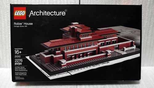 LEGO 21010 ロビー邸 1.jpg