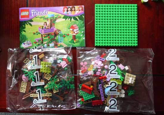 LEGO 3065 ツリーハウス 作成 2.jpg