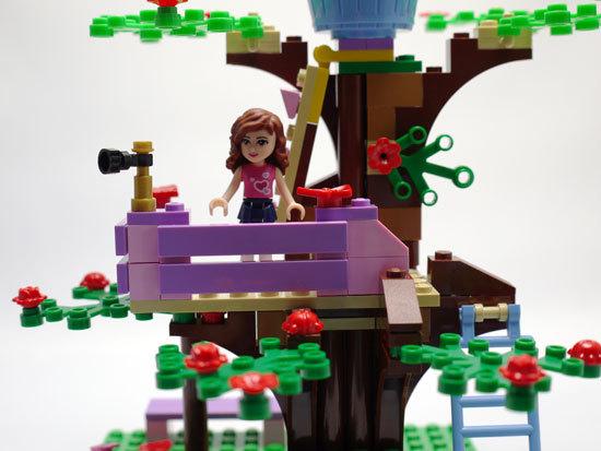 LEGO 3065 ツリーハウス 作成 3.jpg