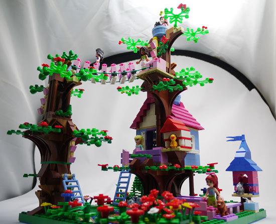 LEGO 3065 ツリーハウスを改造 1-12.jpg