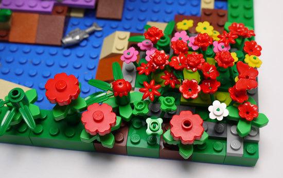 LEGO 3065 ツリーハウスを改造 1-9.jpg