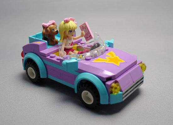 LEGO 3183 オープンカー 作成3.jpg
