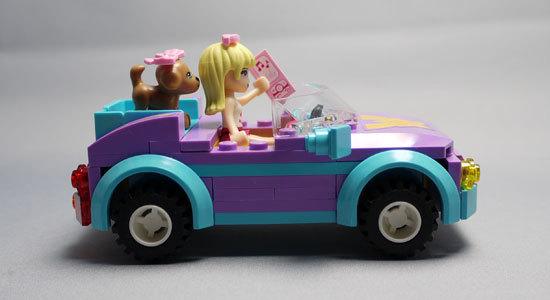 LEGO 3183 オープンカー 作成4.jpg