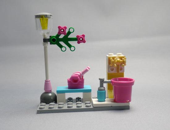 LEGO 3183 オープンカー 作成6.jpg
