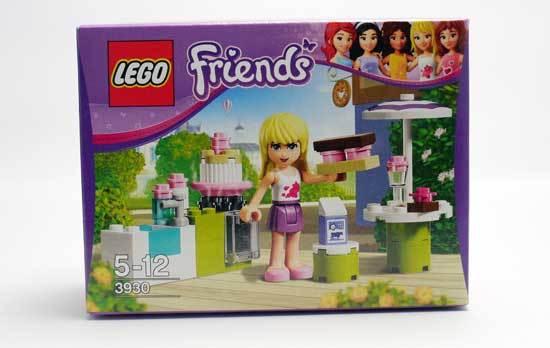 LEGO 3930 アウトドアベーカリー 作成2.jpg