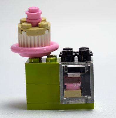 LEGO 3930 アウトドアベーカリー 作成7.jpg
