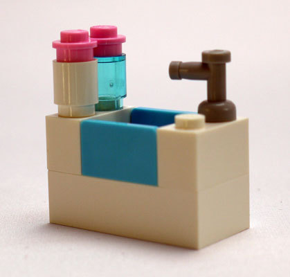 LEGO 3930 アウトドアベーカリー 作成9.jpg