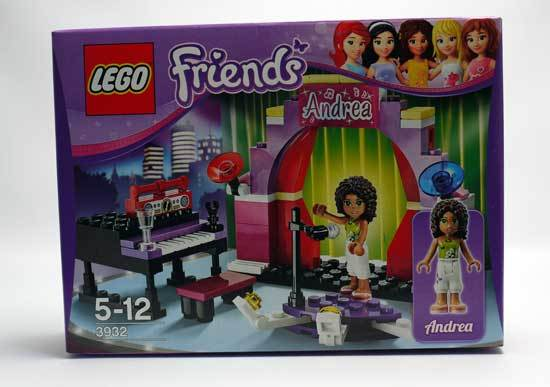 LEGO 3932 ミュージックショー 作成2.jpg