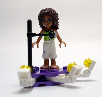LEGO 3932 ミュージックショー 作成6.jpg