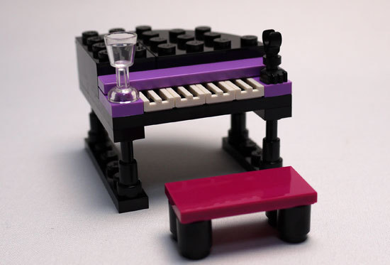 LEGO 3932 ミュージックショー 作成7.jpg