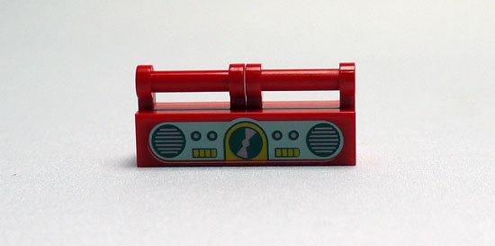 LEGO 3932 ミュージックショー 作成8.jpg