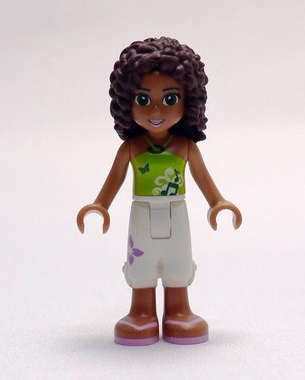 LEGO 3932 ミュージックショー 作成9.jpg