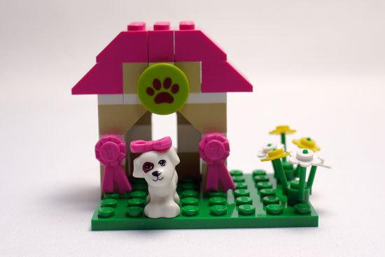 LEGO 3934 パピーハウス 作成 3.jpg