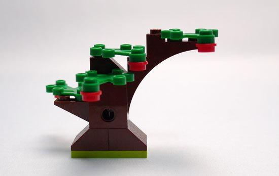LEGO 3934 パピーハウス 作成 4.jpg