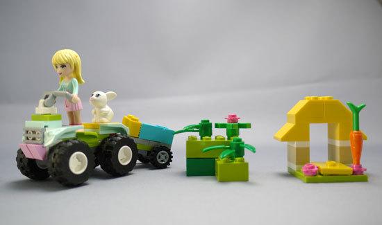 LEGO 3935 カラフルジープ 3935 作成 1.jpg