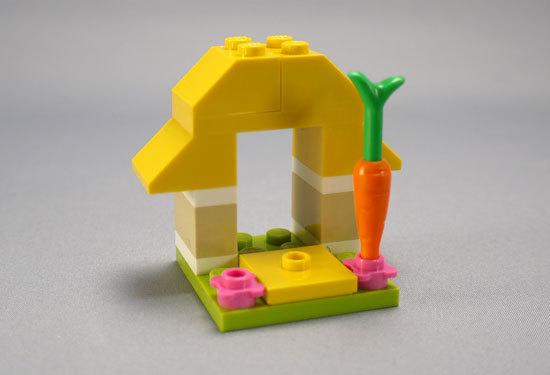 LEGO 3935 カラフルジープ 3935 作成 6.jpg