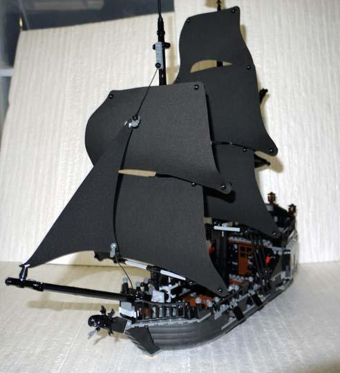 LEGO 4184 ブラックパール号 作成 12.jpg