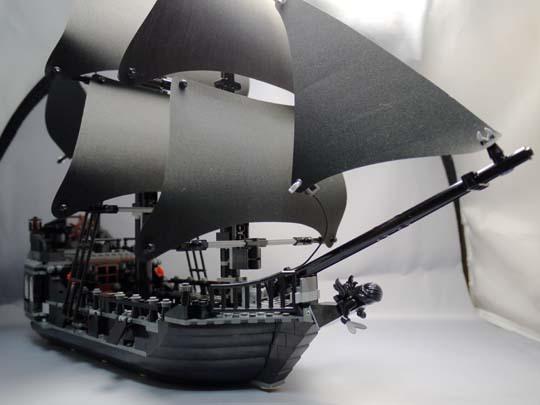 LEGO 4184 ブラックパール号 作成 13.jpg