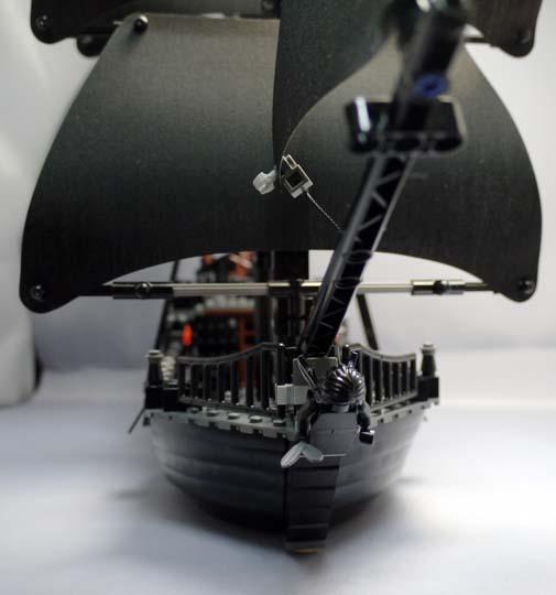 LEGO 4184 ブラックパール号 作成 14.jpg