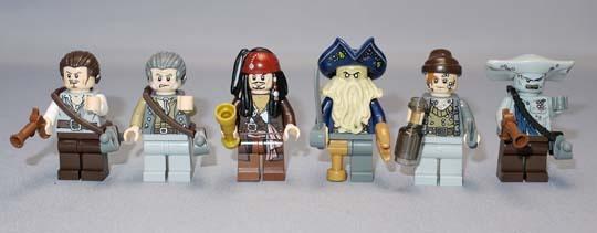 LEGO 4184 ブラックパール号 作成 16.jpg